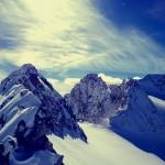 9 Monte Mandron